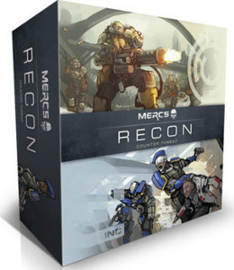 MERCS: Recon