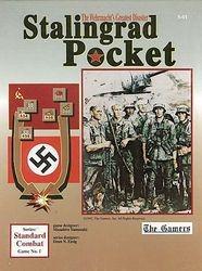 Stalingrad Pocket