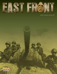 ASL : Action Pack 5 - East Front