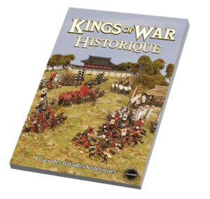 Kings of War : Historique
