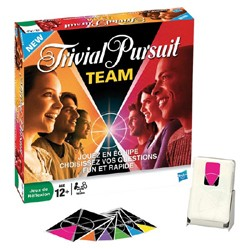 Trivial Pursuit Team
