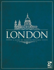 London: Second Edition