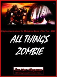 ATZ - All Things Zombie