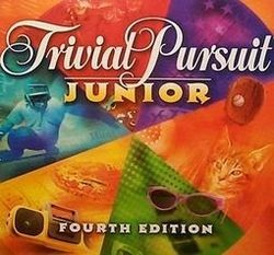 Trivial Pursuit Junior