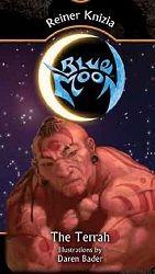 Blue Moon : the Terrah