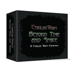 Cthulhu Wars : Beyond Time and Space Expansion