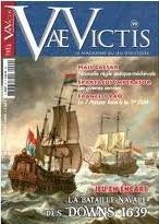 La Bataille Navale des Downs 1639