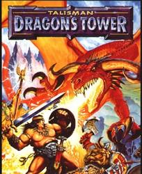 Talisman : Dragon's Tower