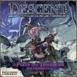 Descent : Le puits des ténèbres Extension