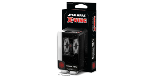 Star Wars : X-Wing 2.0 - Chasseur TIE/fo
