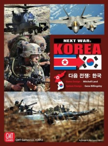 Next War : Korea