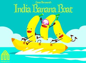 India Banana Boat