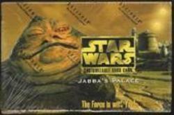 Star Wars CCG : Jabba's Palace