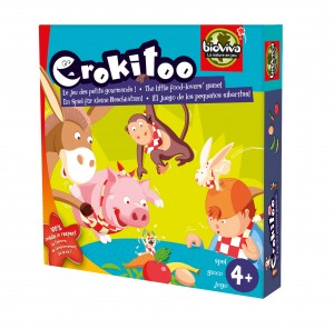 Crokitoo