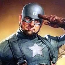 Captainlille
