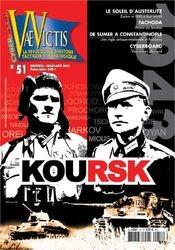 En pointe toujours III - Koursk