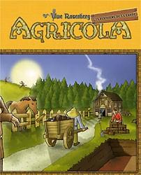 Agricola : Les Fermiers de la Lande