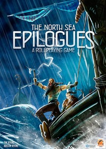 The North Sea Epilogues