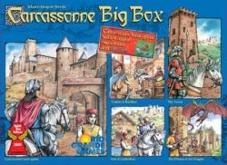 Carcassonne - Big Box (2006)