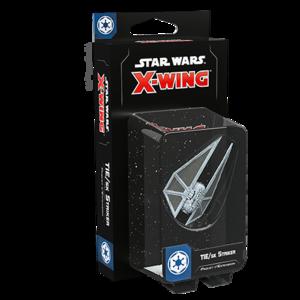 Star Wars : X-Wing 2.0 - TIE/sk Striker
