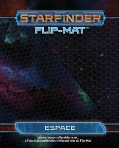 Starfinder :  Flip Mat Espace