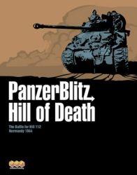 Panzerblitz : Hill of Death