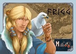 Yggdrasil : Frigg Promo