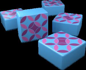 Goodies Tuiles Azul #2