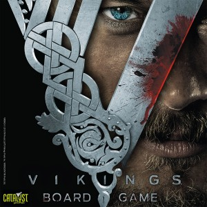 Vikings : The Board Game