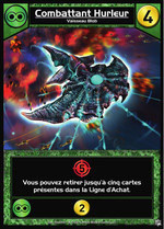 Star Realms : Goodie Combattant Hurleur