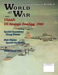 USAAF: US Strategic Bombing, 1944