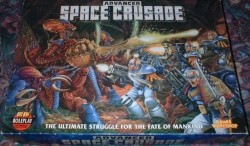 Advanced Space Crusade