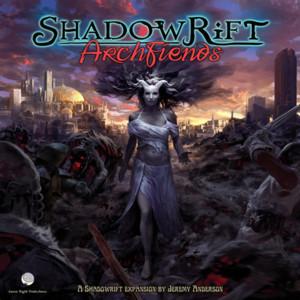ShadowRift : Archfiends