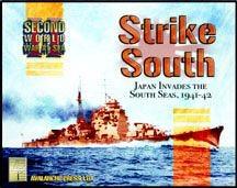 Strike South