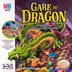 Gare au Dragon