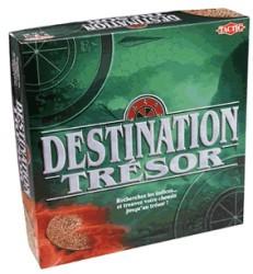 Destination Trésor