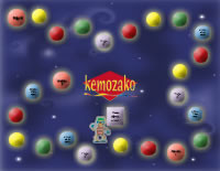 Kemozako