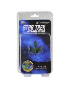 Star Trek : Attack Wing - Vague 2 - R.I.S. Vo