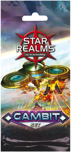 Star Realms: Gambit Set