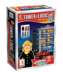 Tower of logic : Inferno