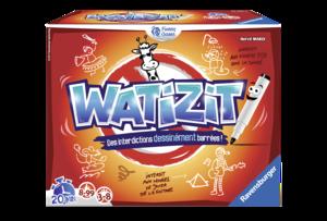 Watizit