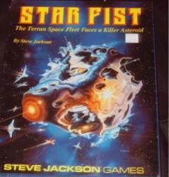 Star Fist