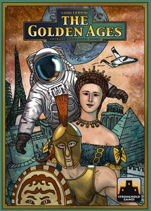 The Golden Ages (2ème édition)