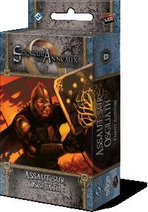 Le Seigneur des Anneaux : Assaut sur Osgiliath