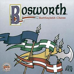 Bosworth Battlefield Chess
