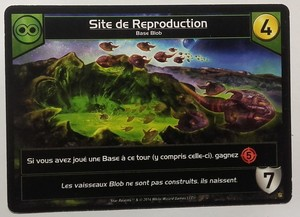 Star Realms : Goodie Site de Reproduction