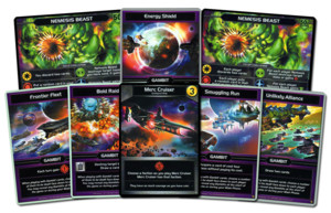 Star Realms: Promo Set Two