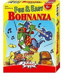 Fun & Easy Bohnanza