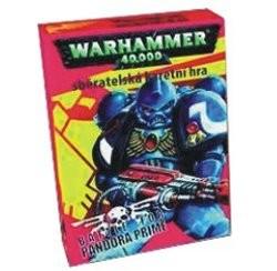 Warhammer 40k CCG : 1ère édition