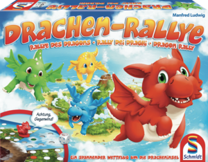 Rallye des dragons